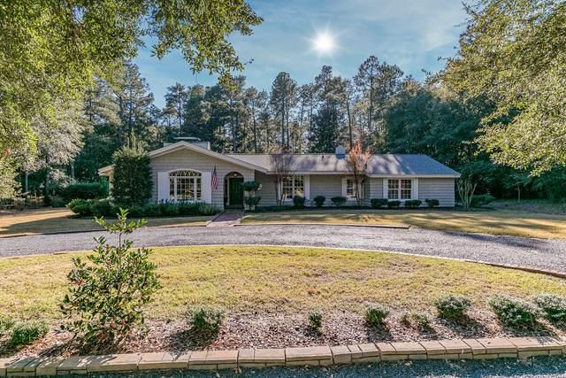 40 W Barrett Road, Pinehurst, NC 28374 (MLS #203452) :: Pinnock Real Estate & Relocation Services, Inc.