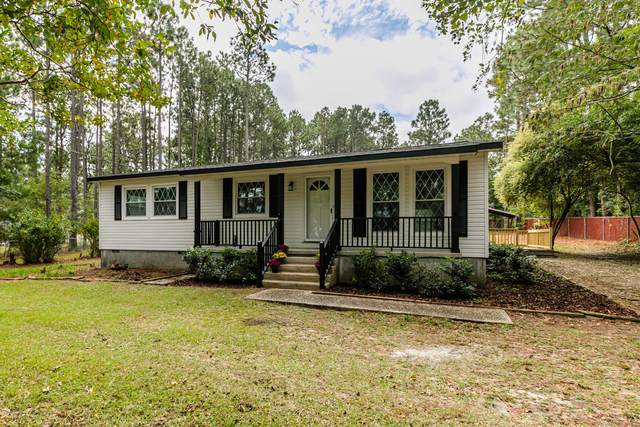 340 W Denny Avenue, Pinebluff, NC 28373 (MLS #203460) :: On Point Realty