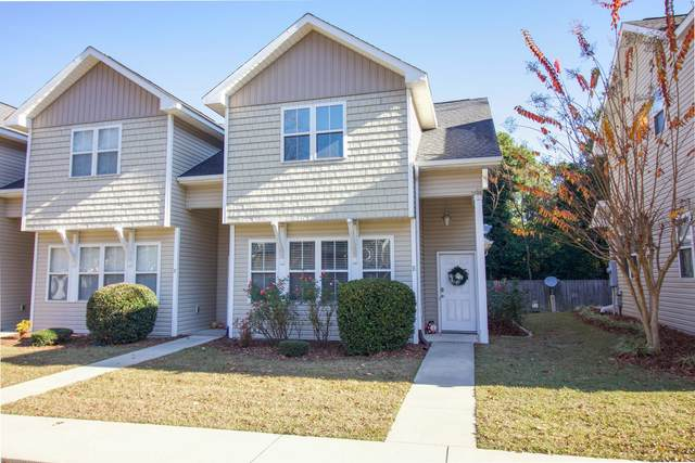 255 E Delaware Avenue, Southern Pines, NC 28387 (MLS #203464) :: Pinnock Real Estate & Relocation Services, Inc.
