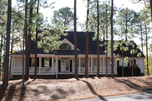 121 Banbridge Drive, West End, NC 27376 (MLS #203468) :: On Point Realty