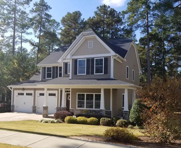 160 Wiregrass Lane, Southern Pines, NC 28387 (MLS #203469) :: On Point Realty