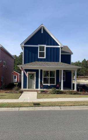 259 Legacy Lakes Way, Aberdeen, NC 28315 (MLS #203472) :: On Point Realty