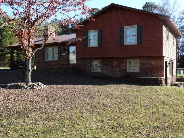 2665 Farm Life School Road, Carthage, NC 28327 (MLS #203475) :: Pinnock Real Estate & Relocation Services, Inc.