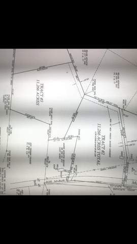 Lot 3 Off Mcduffie Road, Biscoe, NC 27209 (MLS #203495) :: Pinnock Real Estate & Relocation Services, Inc.