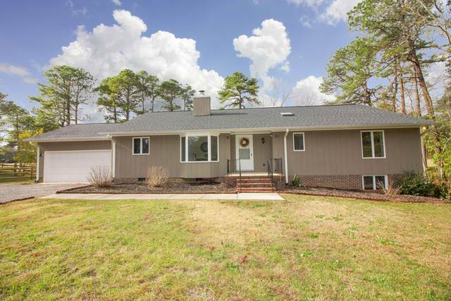 144 E Devonshire Avenue, West End, NC 27376 (MLS #203498) :: Pinnock Real Estate & Relocation Services, Inc.