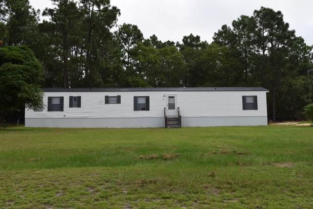 113 Ginger Lane, Hamlet, NC 28345 (MLS #203507) :: Pines Sotheby's International Realty
