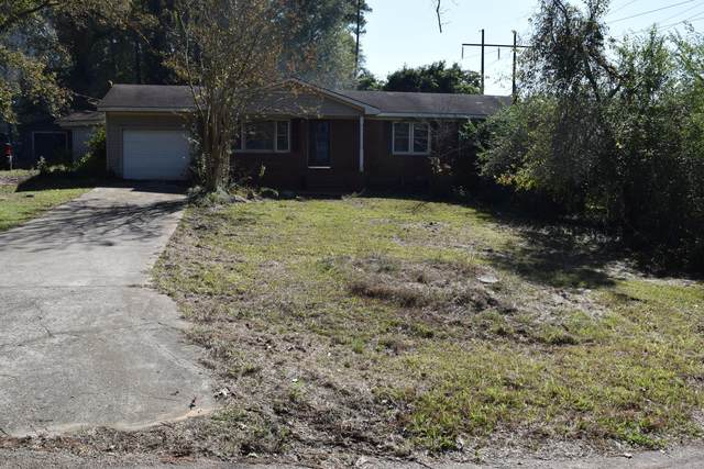 113 Wayne Road, Rockingham, NC 28379 (MLS #203508) :: Pines Sotheby's International Realty