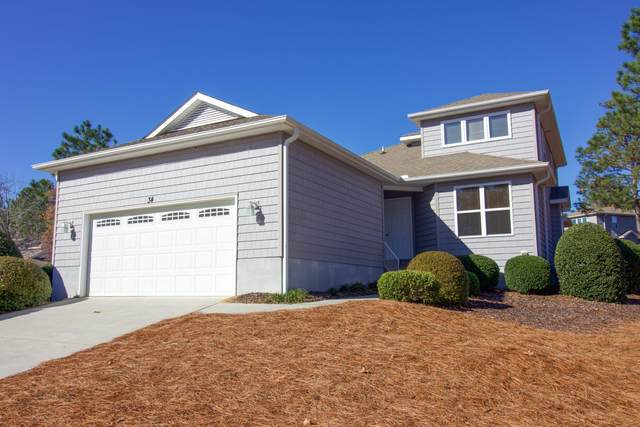34 Westlake Pointe Lane #34, Pinehurst, NC 28374 (MLS #203519) :: Pinnock Real Estate & Relocation Services, Inc.
