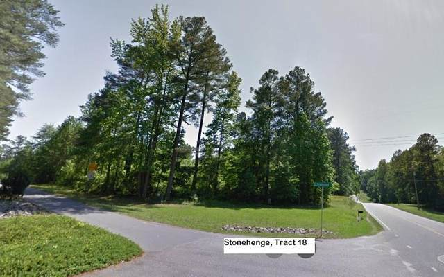 Tbd Trailcrest Drive, Rockingham, NC 28379 (MLS #203526) :: Pines Sotheby's International Realty