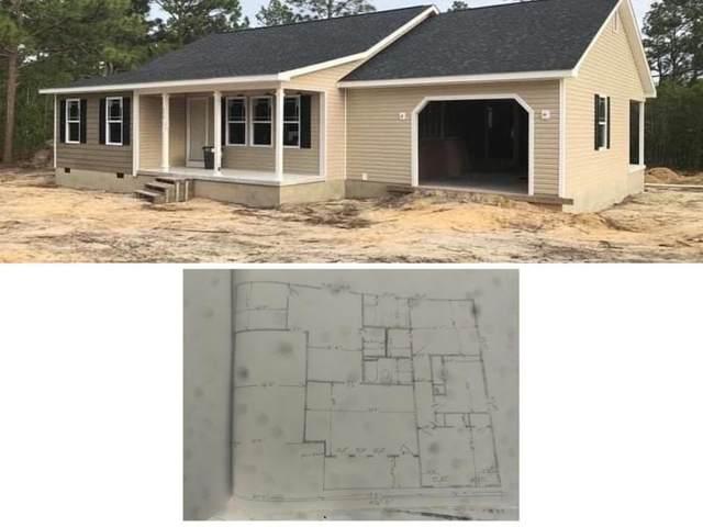 118 Elder Street, Rockingham, NC 28379 (MLS #203531) :: Pinnock Real Estate & Relocation Services, Inc.