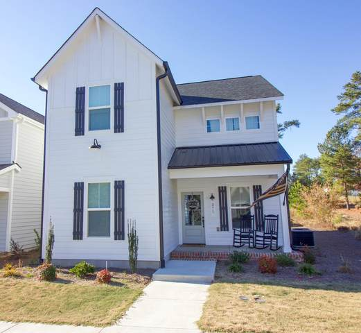 271 Legacy Lakes Way, Aberdeen, NC 28315 (MLS #203534) :: Pinnock Real Estate & Relocation Services, Inc.