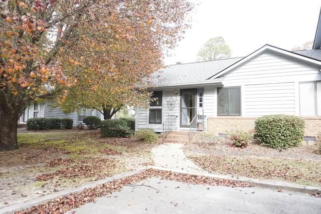 925 Morganton Road 7A, Pinehurst, NC 28374 (MLS #203539) :: Pinnock Real Estate & Relocation Services, Inc.