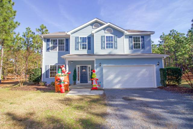 101 Roxburgh Court, West End, NC 27376 (MLS #203547) :: Pines Sotheby's International Realty
