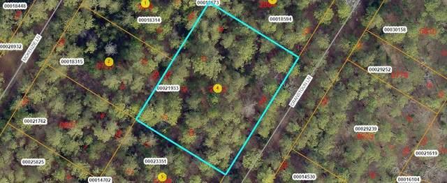 Tbd Cranstoun Lane, Aberdeen, NC 28315 (MLS #203562) :: Towering Pines Real Estate