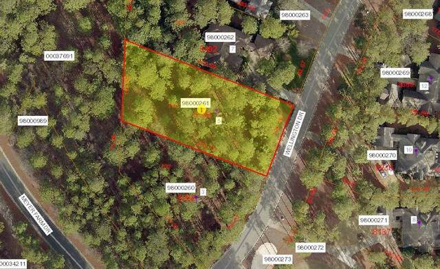 5 Wellington Drive, Pinehurst, NC 28374 (MLS #203598) :: Pinnock Real Estate & Relocation Services, Inc.