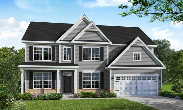 720 Ave Of The Carolinas, Carthage, NC 28327 (MLS #203602) :: Pines Sotheby's International Realty
