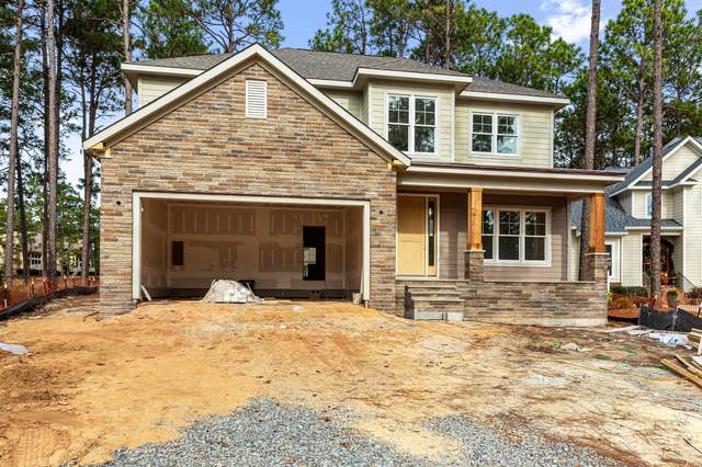 26 Greencastle Drive, Pinehurst, NC 28374 (MLS #203615) :: On Point Realty