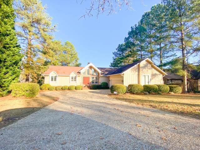 1060 Burning Tree Road, Pinehurst, NC 28374 (MLS #203617) :: On Point Realty