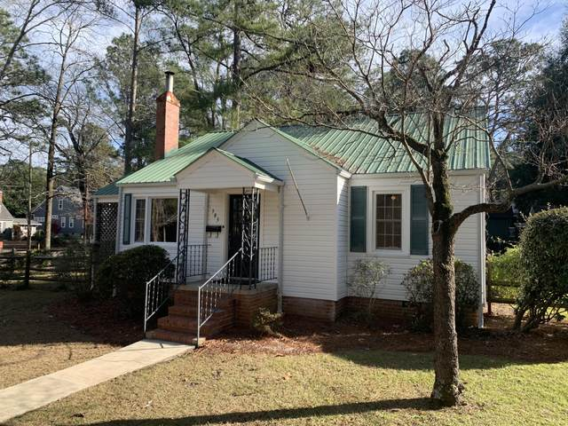 385 N May Street, Southern Pines, NC 28387 (MLS #203630) :: Pines Sotheby's International Realty