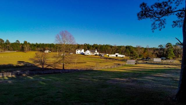 220 Riverway Lane, West End, NC 27376 (MLS #203651) :: Pinnock Real Estate & Relocation Services, Inc.