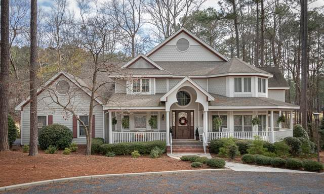 16 Barons Drive, Pinehurst, NC 28374 (MLS #203665) :: Pines Sotheby's International Realty