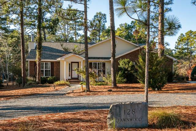 128 Fawnwood Drive, West End, NC 27376 (MLS #203678) :: Pines Sotheby's International Realty