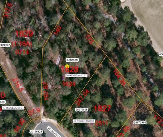 56 Ridgeland Street, Pinehurst, NC 28374 (MLS #203682) :: Pinnock Real Estate & Relocation Services, Inc.