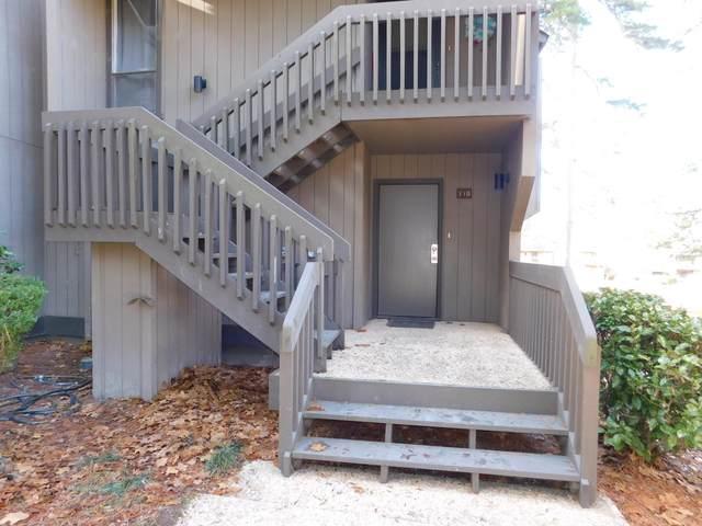 5 Pine Tree Road, Pinehurst, NC 28374 (MLS #203688) :: Pines Sotheby's International Realty
