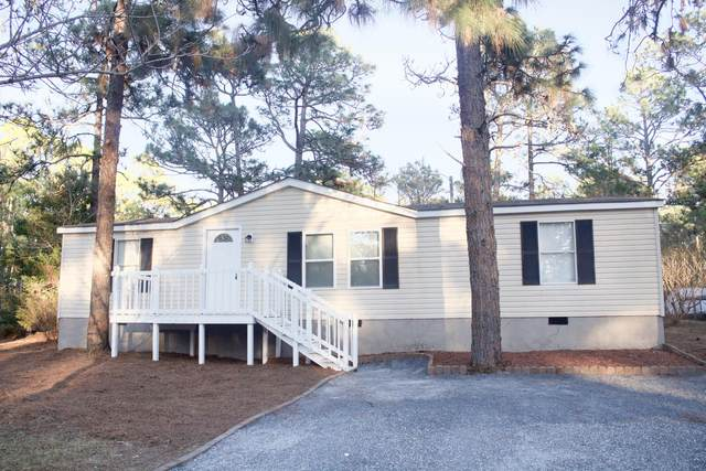 101 Apologue Lane, Aberdeen, NC 28315 (MLS #203689) :: Pinnock Real Estate & Relocation Services, Inc.
