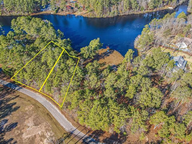 Tbd Lakewood Drive, Aberdeen, NC 28315 (MLS #203702) :: Pines Sotheby's International Realty