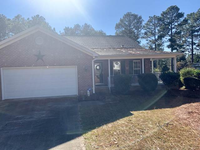 159 Vincent Way, Aberdeen, NC 28315 (MLS #203714) :: On Point Realty