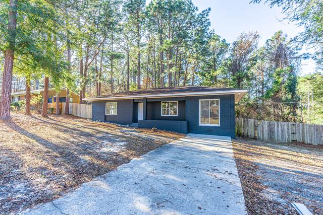 580 W Maine Avenue, Southern Pines, NC 28387 (MLS #203729) :: Pines Sotheby's International Realty