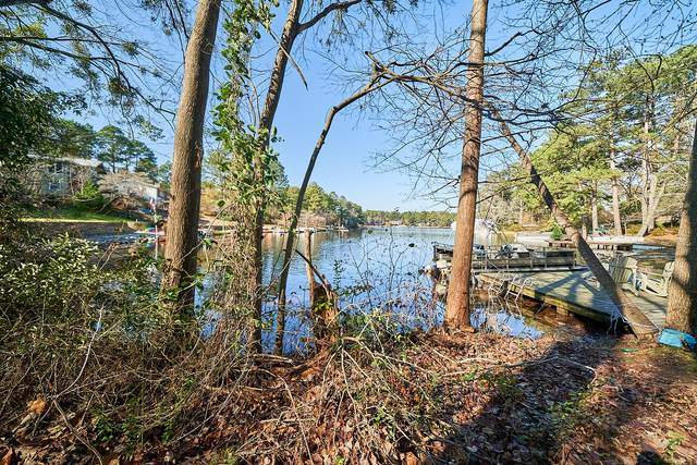 86 Pine Ridge Drive, Whispering Pines, NC 28327 (MLS #203773) :: Pines Sotheby's International Realty