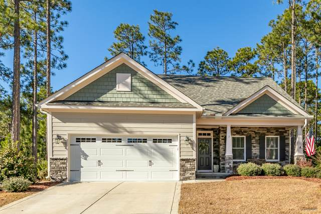 7 Latrobe Court, Southern Pines, NC 28387 (MLS #203794) :: Pines Sotheby's International Realty