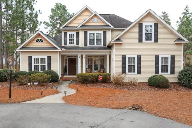 9 Princeville Lane, Pinehurst, NC 28374 (MLS #203834) :: Pines Sotheby's International Realty