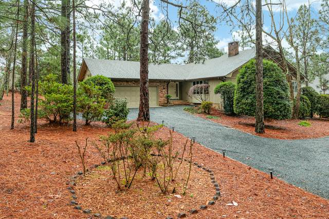 103 Winsford Circle, West End, NC 27376 (MLS #203854) :: Pines Sotheby's International Realty