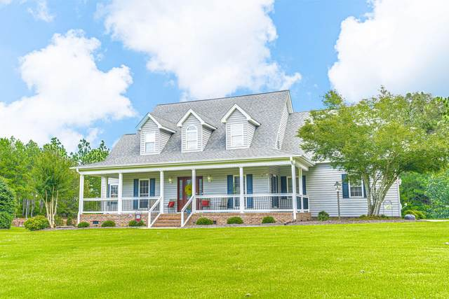 436 Mclendon Hills Drive, West End, NC 27376 (MLS #203869) :: Pines Sotheby's International Realty
