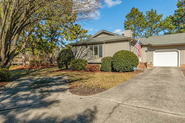113 Sandham Court, West End, NC 27376 (MLS #203871) :: Pines Sotheby's International Realty