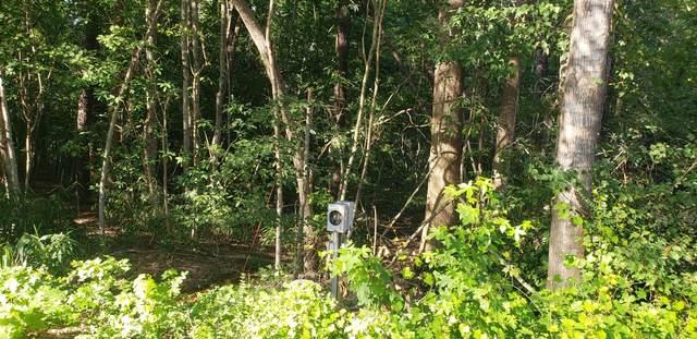 265 Kingswood Circle, Pinehurst, NC 28374 (MLS #203893) :: Pines Sotheby's International Realty