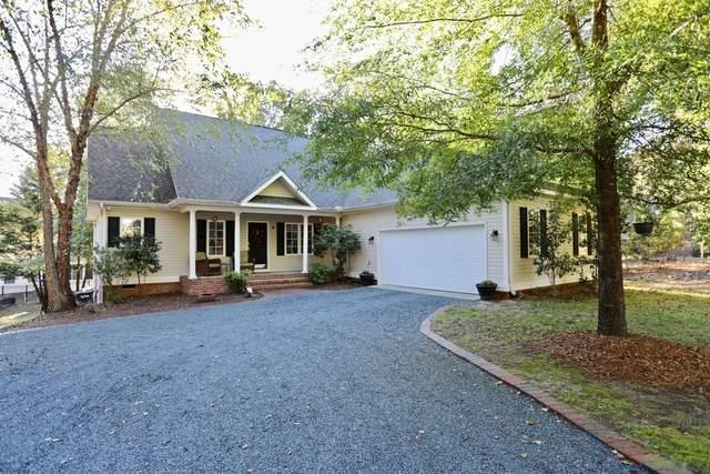 2 Grayson Lane, Pinehurst, NC 28374 (MLS #203902) :: Pines Sotheby's International Realty