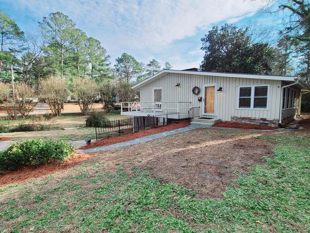 1418 Carolina Drive, Rockingham, NC 28379 (MLS #203920) :: Pines Sotheby's International Realty