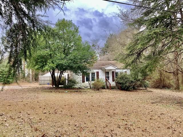 1701 Hylan Avenue, Hamlet, NC 28345 (MLS #203940) :: Pines Sotheby's International Realty
