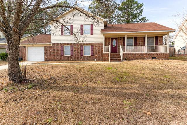 2113 Calista Circle, Fayetteville, NC 28304 (MLS #203957) :: Pinnock Real Estate & Relocation Services, Inc.