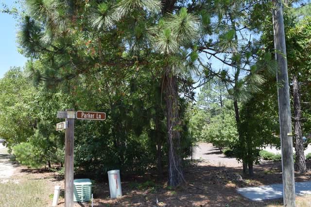 55 Parker Lane, Pinehurst, NC 28374 (MLS #203963) :: Pines Sotheby's International Realty