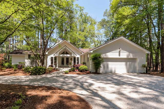 160 Ponte Vedra Drive, Pinehurst, NC 28374 (MLS #203983) :: Pinnock Real Estate & Relocation Services, Inc.