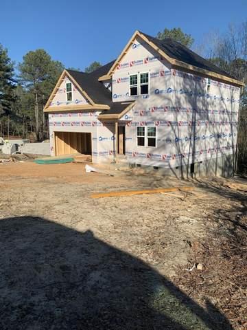 120 Sandhills Circle, Pinehurst, NC 28374 (MLS #204006) :: Towering Pines Real Estate