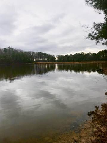 Tbd Palomino Road, Carthage, NC 28327 (MLS #204019) :: Pines Sotheby's International Realty