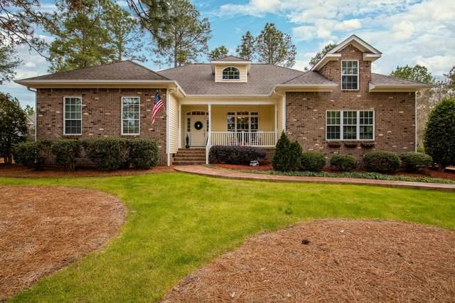 1 Carter Lane, Pinehurst, NC 28374 (MLS #204029) :: Pines Sotheby's International Realty