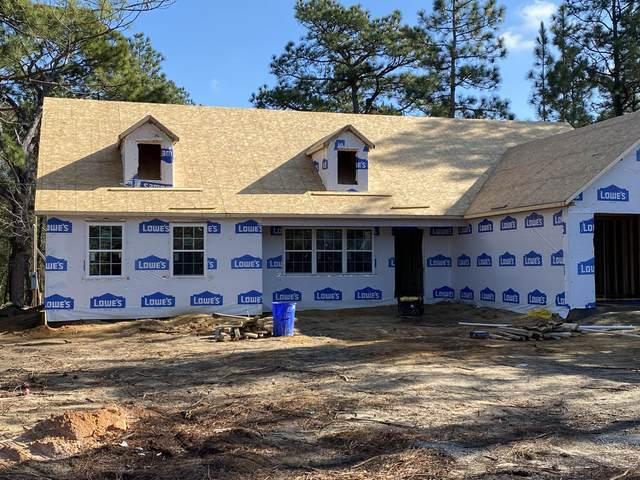113 Fieldcrest Lane, Hamlet, NC 28345 (MLS #204032) :: Pinnock Real Estate & Relocation Services, Inc.