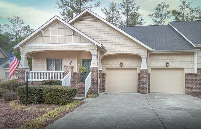 170 Lamplighter Village Drive, Pinehurst, NC 28374 (MLS #204039) :: Pinnock Real Estate & Relocation Services, Inc.